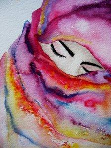 color-niqab