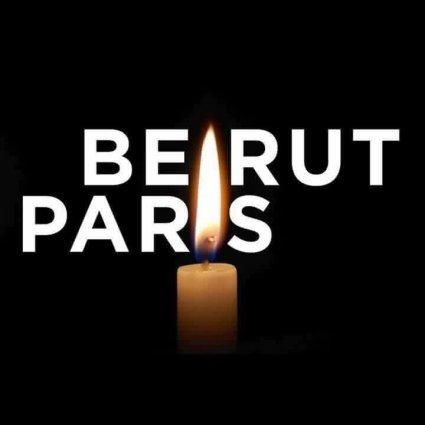 BeirutParis