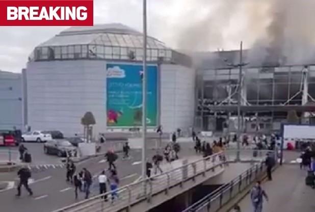 Breaking Brussels