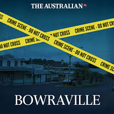 Bowraville Podcast